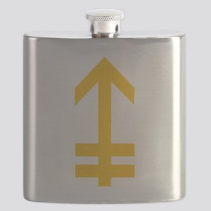 12th Panzer Division Flask