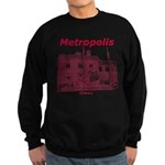 Metropolis Superman Sweatshirt (dark)