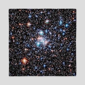 Open star cluster NGC 290 - Queen Duvet