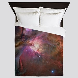 Orion nebula (M42 and M43) - Queen Duvet