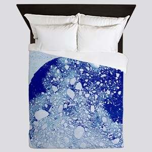 Weddell sea, Antarctica - Queen Duvet