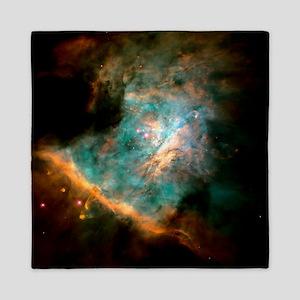 Orion nebula - Queen Duvet