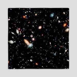 Very distant galaxies - Queen Duvet