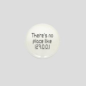 Home (dots) Mini Button