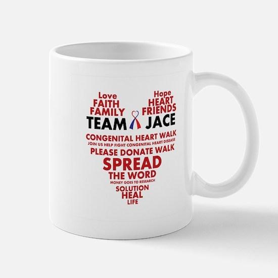 Unique Jace Mug