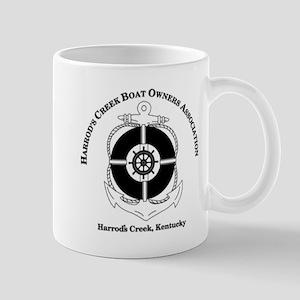Boating And Sailing *HC Mug