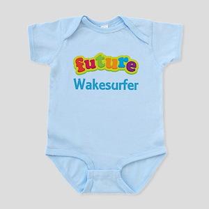 Future Wakesurfer Infant Bodysuit