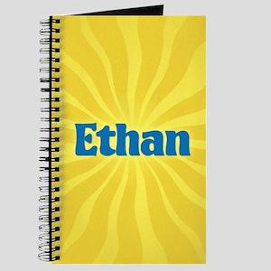 Ethan Sunburst Journal