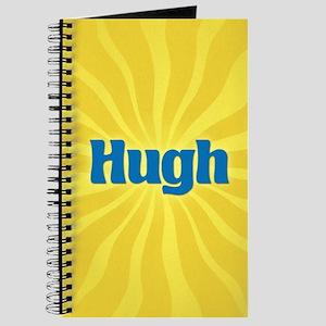 Hugh Sunburst Journal