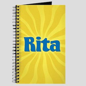 Rita Sunburst Journal