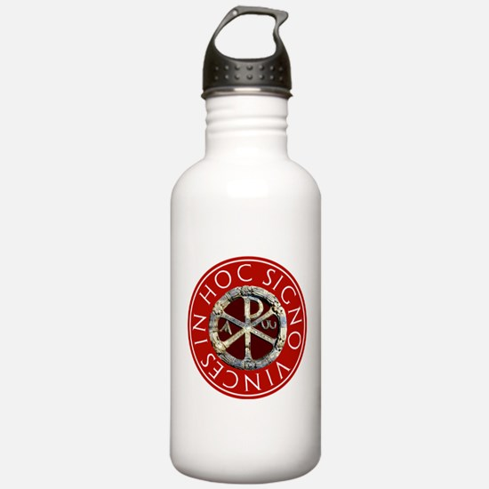 Funny Christianity Water Bottle