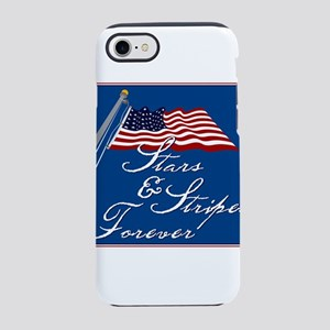 StarsStripes iPhone 7 Tough Case