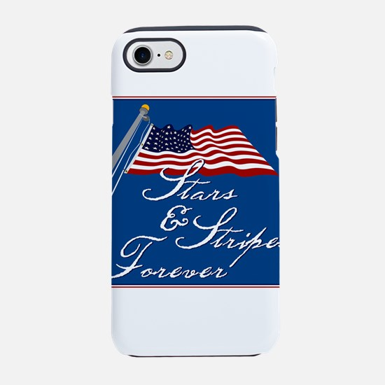StarsStripes.png iPhone 7 Tough Case