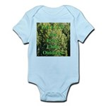Get ECO Green Infant Bodysuit