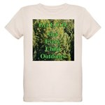 Get ECO Green Organic Kids T-Shirt