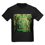 Get ECO Green Kids Dark T-Shirt