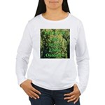 Get ECO Green Women's Long Sleeve T-Shirt