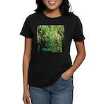 Get ECO Green Women's Dark T-Shirt