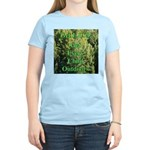Get ECO Green Women's Light T-Shirt