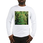 Get ECO Green Long Sleeve T-Shirt