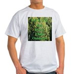 Get ECO Green Light T-Shirt
