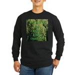 Get ECO Green Long Sleeve Dark T-Shirt