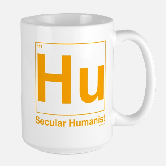 2-secularhumanist Mugs