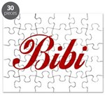 Bibi name Puzzle