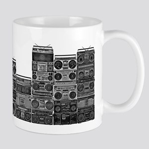 BOOMBOX COLLECTION Mug