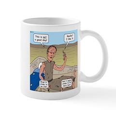 Jobs Very Bad Day Mug