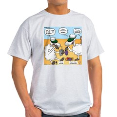 Fruitful and Multiplying Sheep T-Shirt