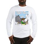 Sheep, Wolf, et al Long Sleeve T-Shirt