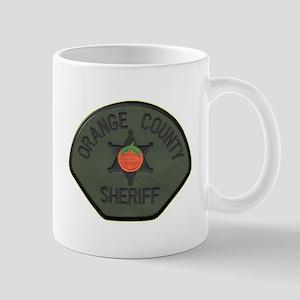 Orange County Sheriff SWAT Mug