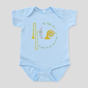 Be Nice Infant Bodysuit