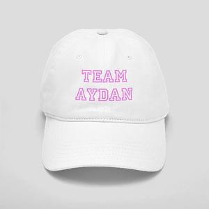 Pink team Aydan Cap