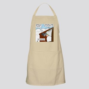 Whiner Apron
