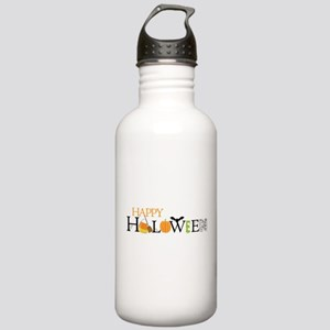 Happy Halloween Stainless Water Bottle 1.0L