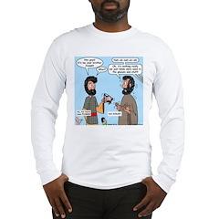 Joseph Revealed Long Sleeve T-Shirt
