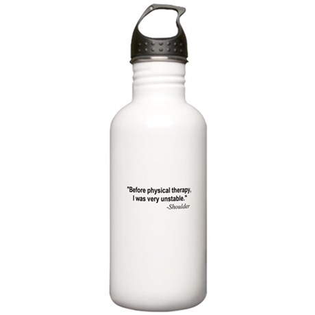 Shoulder Instablility.png Stainless Water Bottle 1