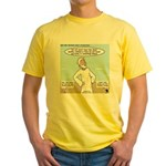 Covenant Part Deux Yellow T-Shirt