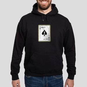 Area 51 Counter Terrorist Hoodie (dark)