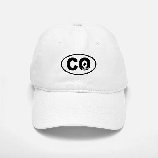 Colorado Baseball Baseball Cap
