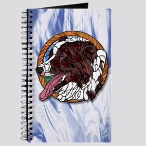 Tug's Redheaded Journal