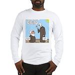Ezekiel's Dry Bones Long Sleeve T-Shirt