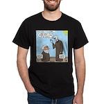 Ezekiel's Dry Bones Dark T-Shirt