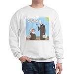 Ezekiel's Dry Bones Sweatshirt