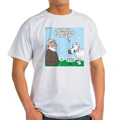 Fat Sheep Protest T-Shirt