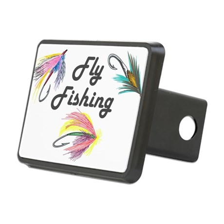 Fly fishing hitch cover by listing store 17112130 for Fish hitch cover