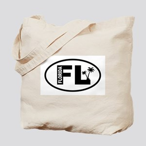 Florida Tote Bag