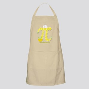 Lemon Meringue Pi Light Apron